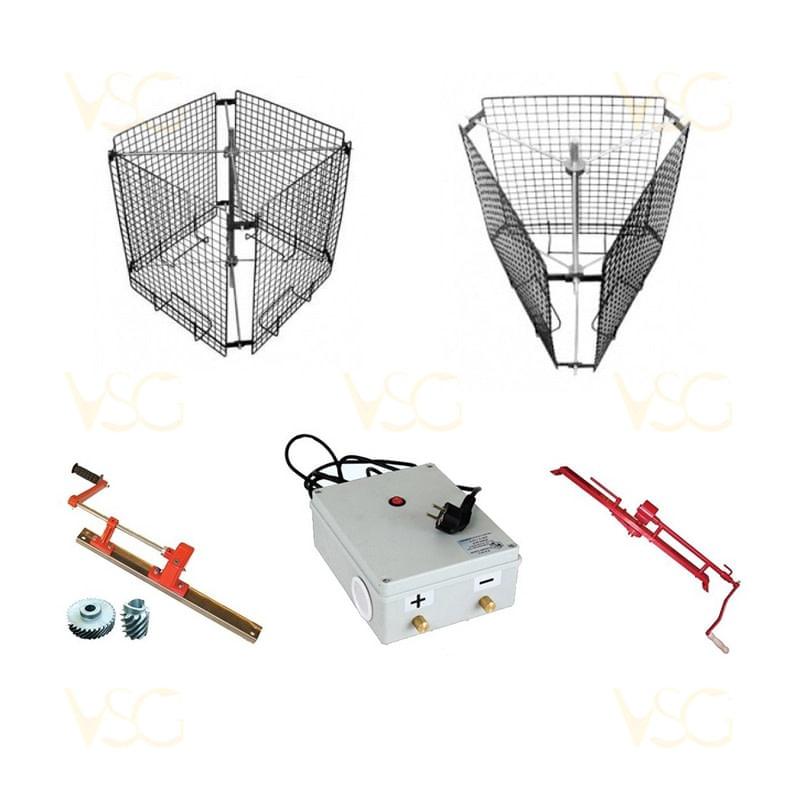 Accesorii centrifuge