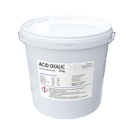 Acid oxalic 10 kg