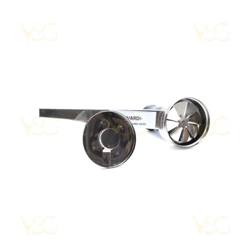 Afumator electric impotriva Varroa, inox 5