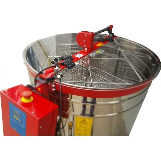 Centrifuga cu casete reversibila 4 rame 1/1 diametru 60 cm mixta 12/220 V Lyson