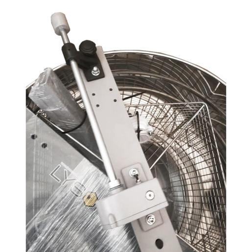 Cos - Centrifuga apicola tangentiala 3 rame manuala Minima