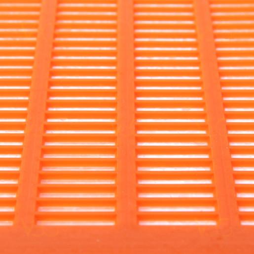 Gratar colector propolis 50x42 - detaliu