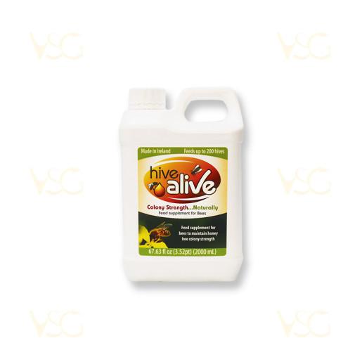 HiveAlive 2L 1