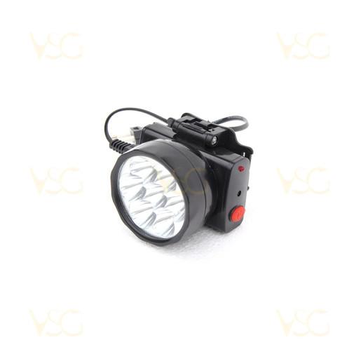 Lanterna frontala cu baterii 1