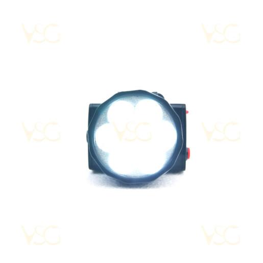 Lanterna frontala cu baterii 4