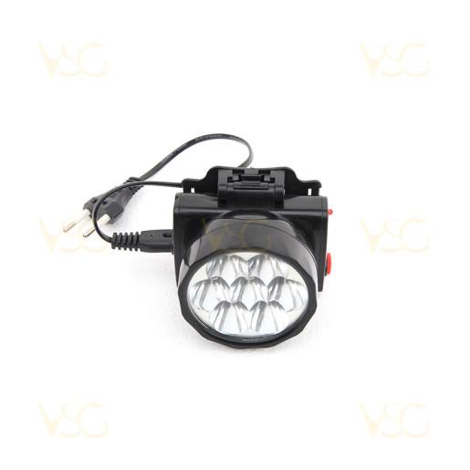 Lanterna frontala cu baterii 2