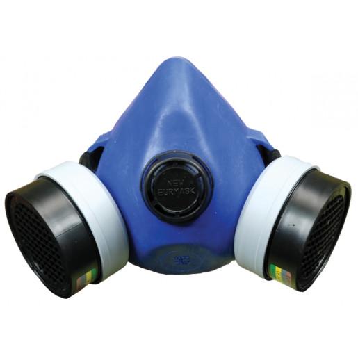 Masca protectie cu 2 filtre