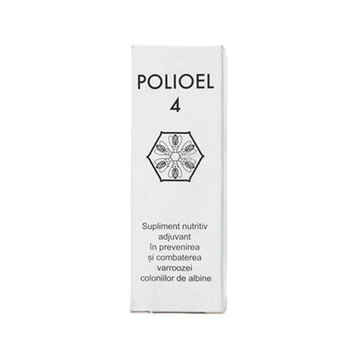 Polioel 4 20 ml