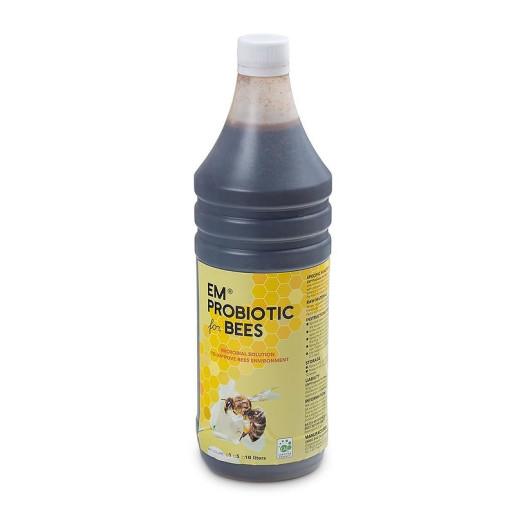 Probiotic EM pentru albine 1 l