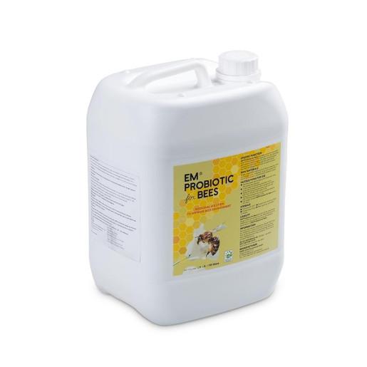 Probiotic EM pentru albine 5 l