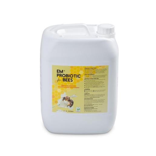 Probiotic EM pentru albine 5 l - detaliu