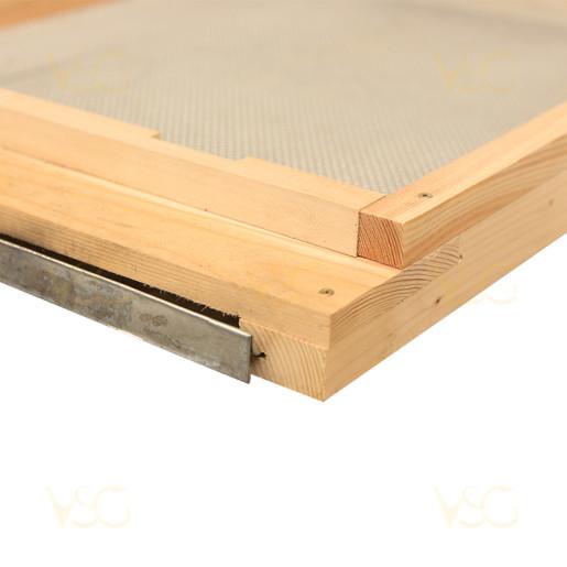 Soclu din lemn 10 rame IS3
