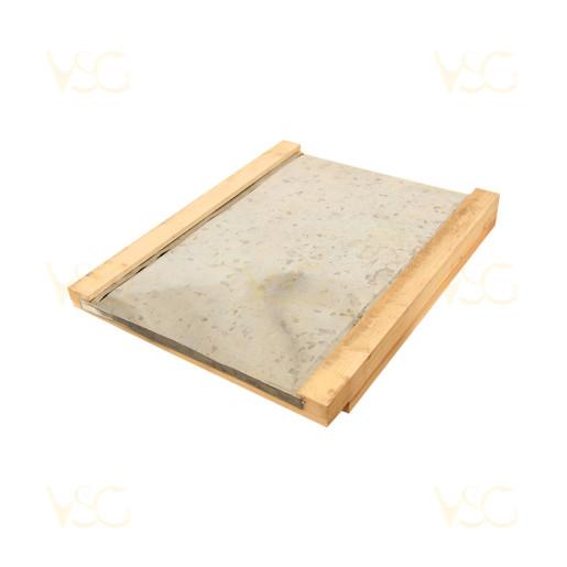 Soclu din lemn 10 rame IS2