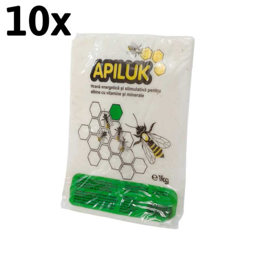 Turta Apiluk cu vitamine 1 kg (10 buc)