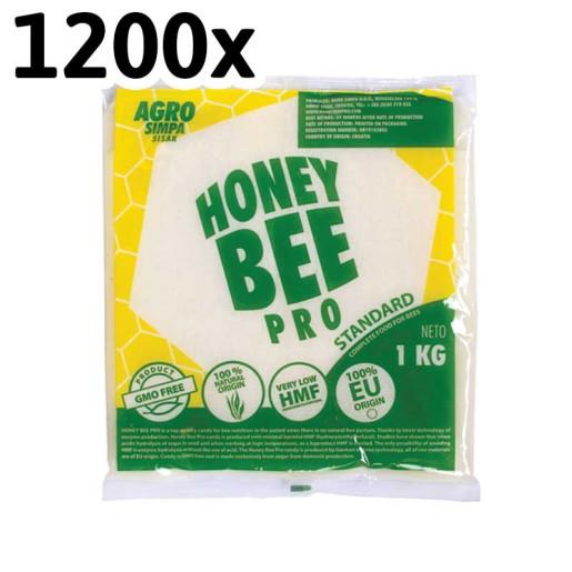 Turta Honey Bee Pro Standard 1kg (1200 buc)