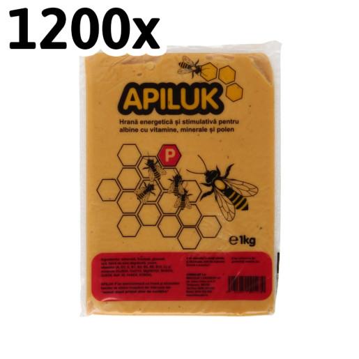 Turta Apiluk proteica 1 kg (1200 buc)