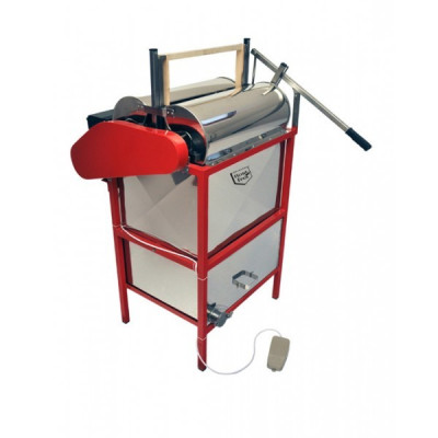 Masina pentru descapacit semiautomata Mineli