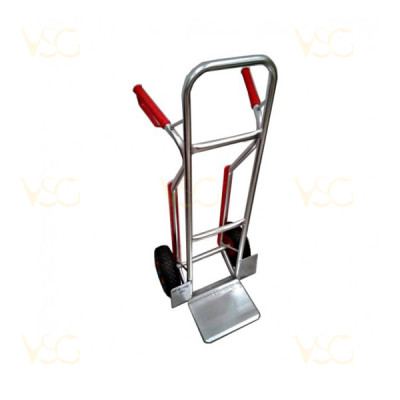 Carucior pentru stupi (aluminiu) M1