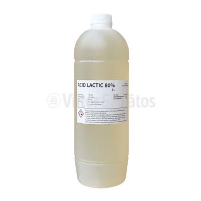 Acid lactic 1 l (1.2 kg)