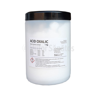 Acid oxalic 1 kg