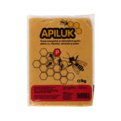 Turta Apiluk proteica 1 kg