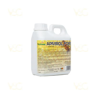 Apivirol Forte Romvac 1 kg 2