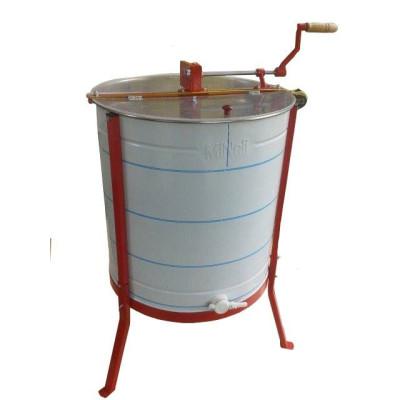 Centrifuga apicola tangentiala 3 rame manuala Mineli canea plastic