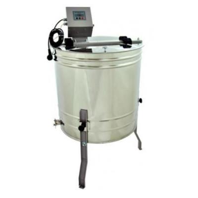 Centrifuga tang. 4 rame electric 220, diametru 600, canea inox, OPtima