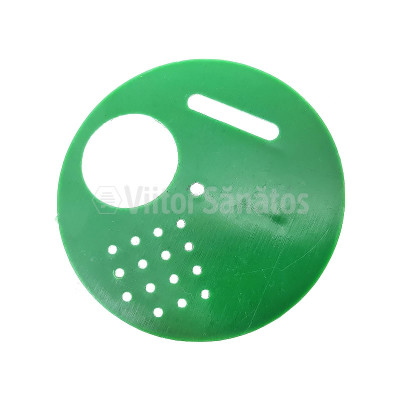 Disc regulator zbor 4 pozitii plastic