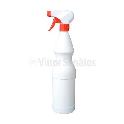 Flacon 1 l tip pulverizator cu spray