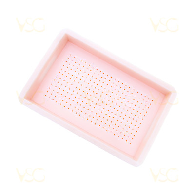 Filtru pentru capaceala din plastic 1