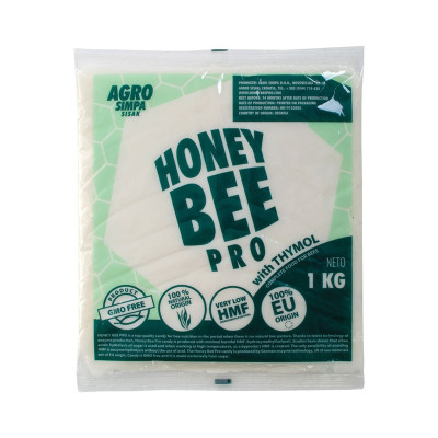 Turta Honey Bee Pro Timol 1kg