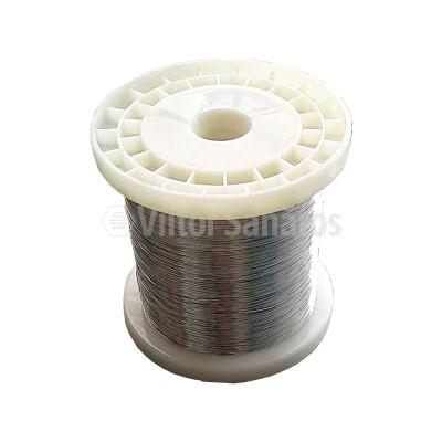 Sarma inox bobina 0.45 mm