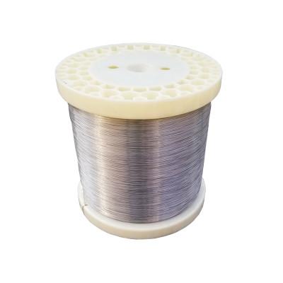 Sarma inox bobina 0.5 mm