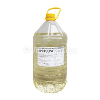 Sirop pentru albine ambalat la 14 kg