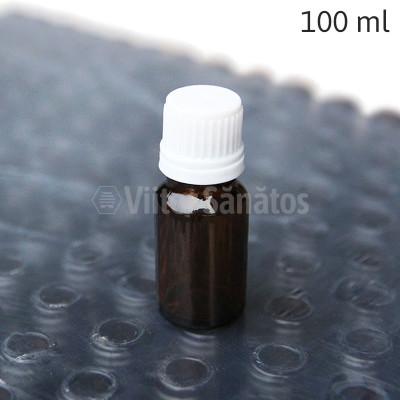 Sticluta 100 ml cu picurator