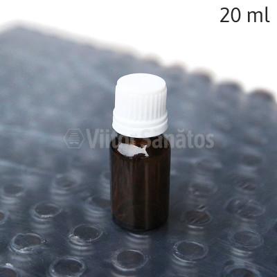 Sticluta 20 ml cu picurator