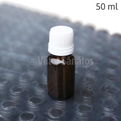 Sticluta 50 ml cu picurator