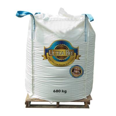 Ultra Bee hrana proteica pentru albine 680 kg 1