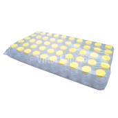 Borcan miere 1 kg butoias din plastic (500 buc)