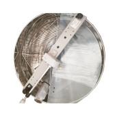 Interior - Centrifuga apicola tangentiala 4 rame manuala Minima