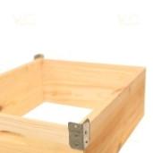 Corp stup lemn 1/2 12 rame