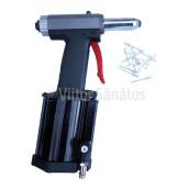 Pistol pneumatic pentru popnituri 2.4-5 mm TA
