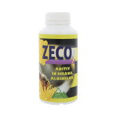 Zeco - Aditiv cu zeolit pentru uz apicol 500 gr