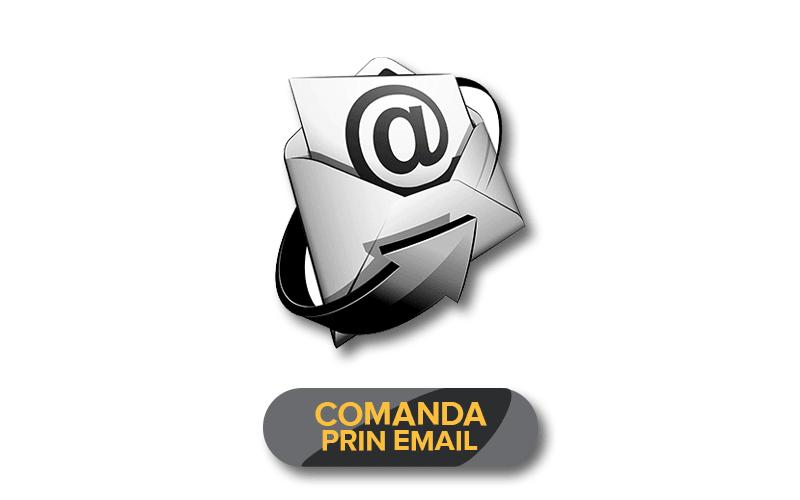 Comanda Email